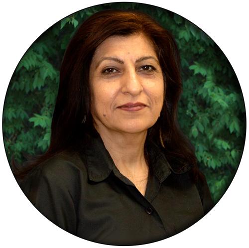 Nazreen Feroz
