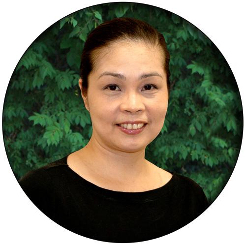Marichie Obusan, RMT