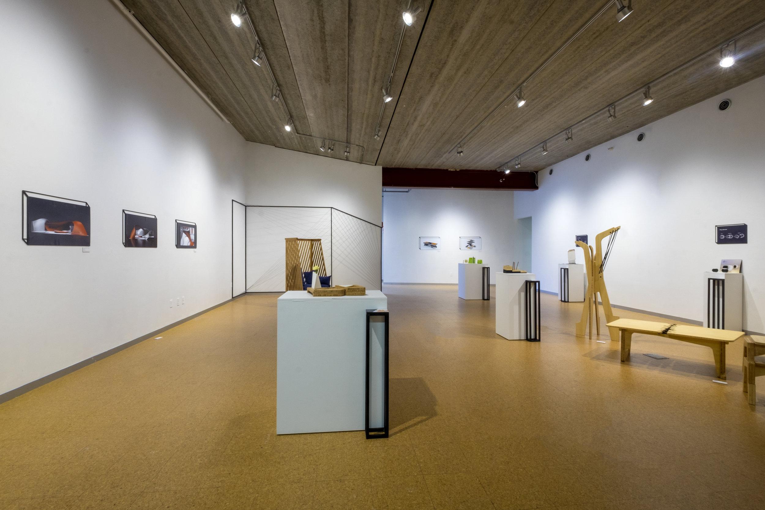MFA Thesis Exhibition