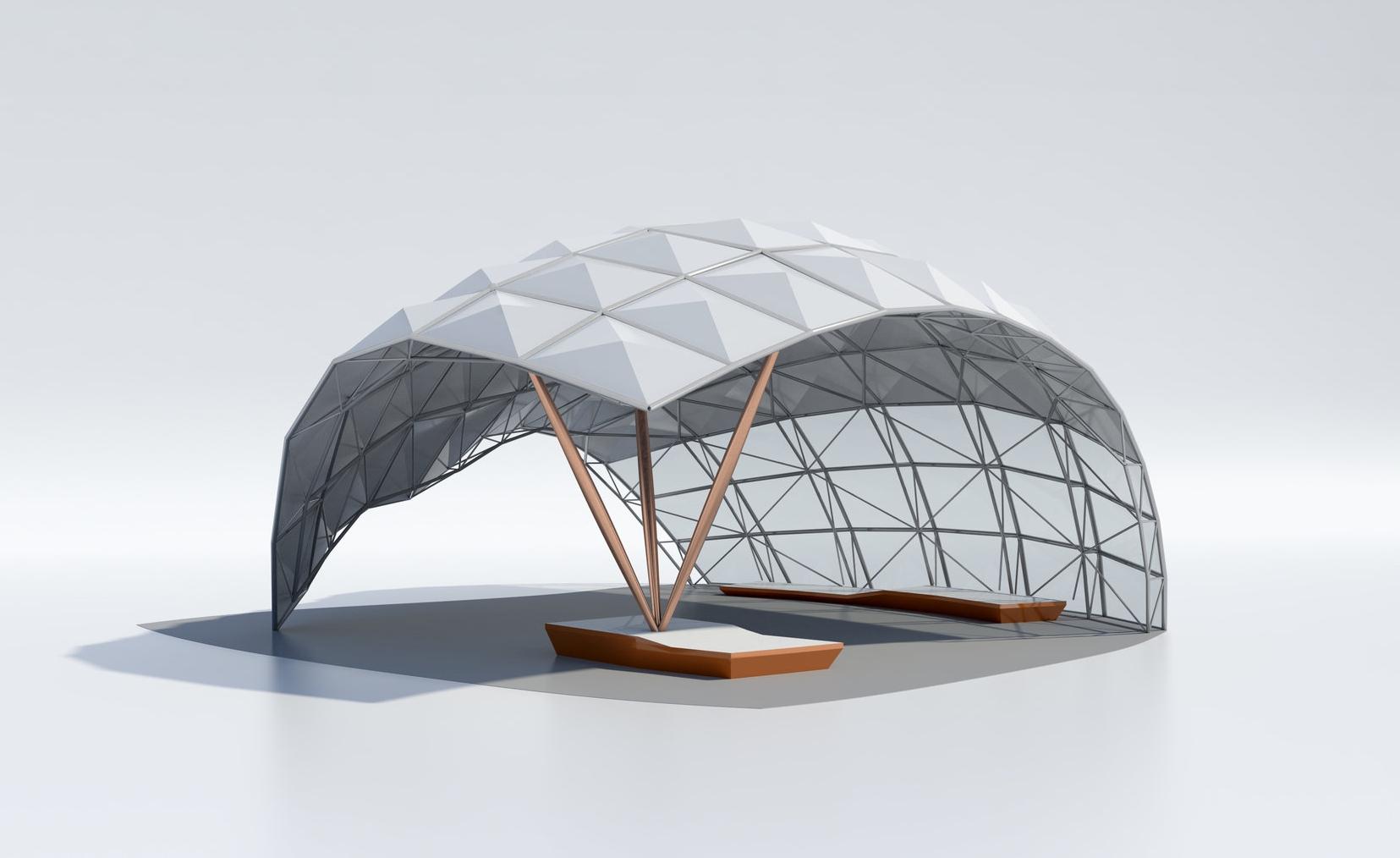Meditation Space Design