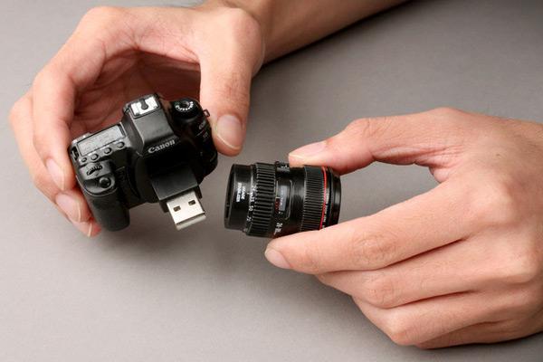mini-cameras