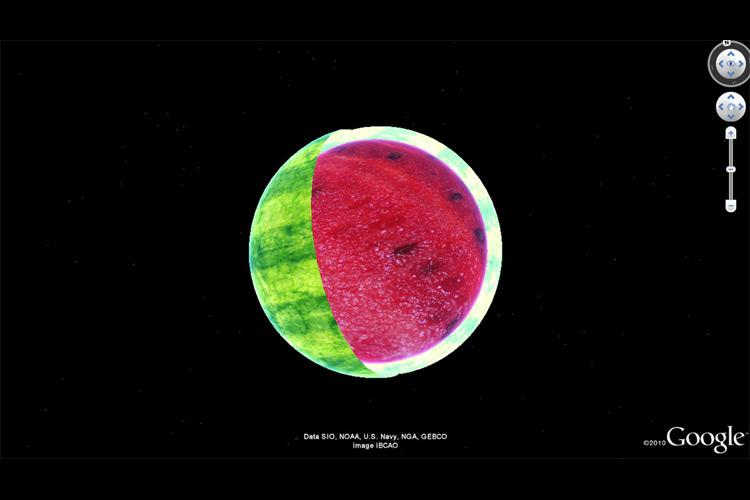 google-watermelon