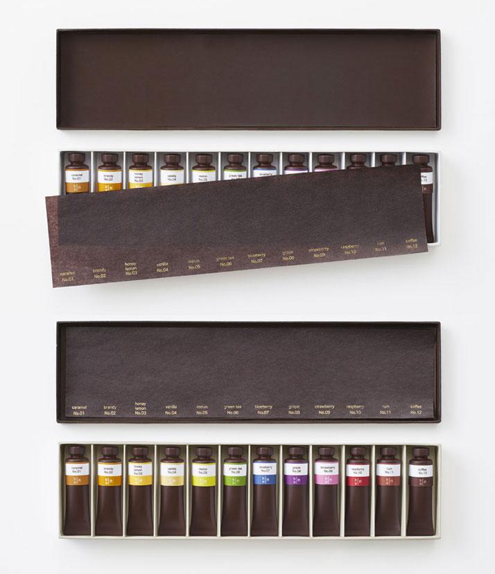 chocolate-paint-nendo-3