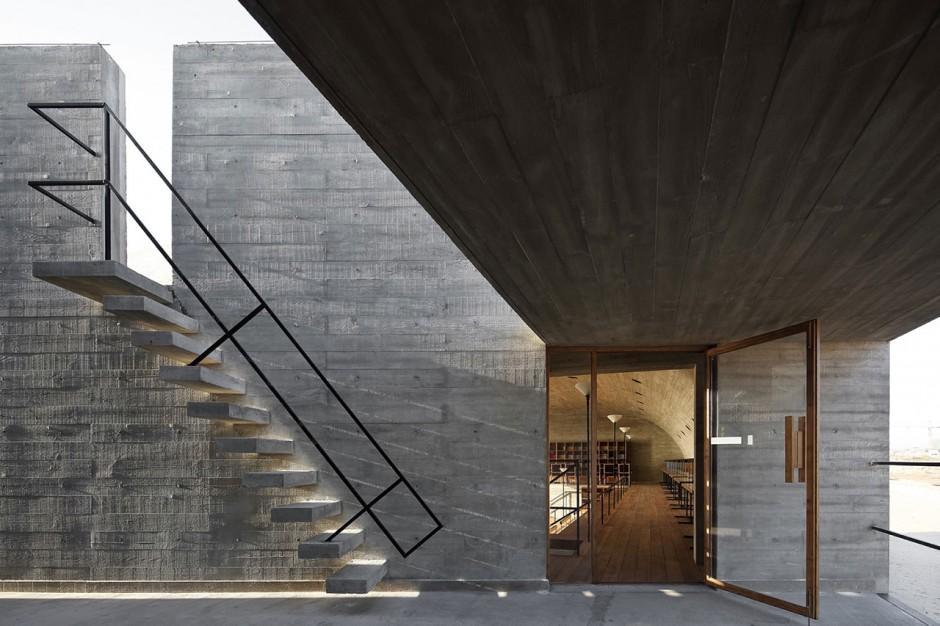 seashore-library-vector-architects91