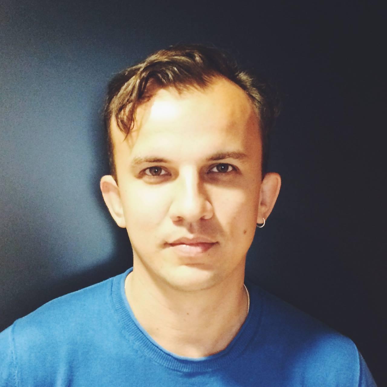 Arseny Vesnin, DCN
