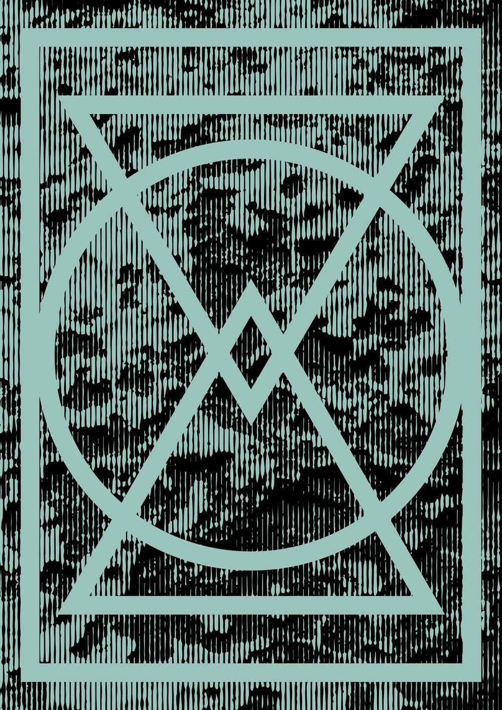 Icelandic Alchemy Print A3