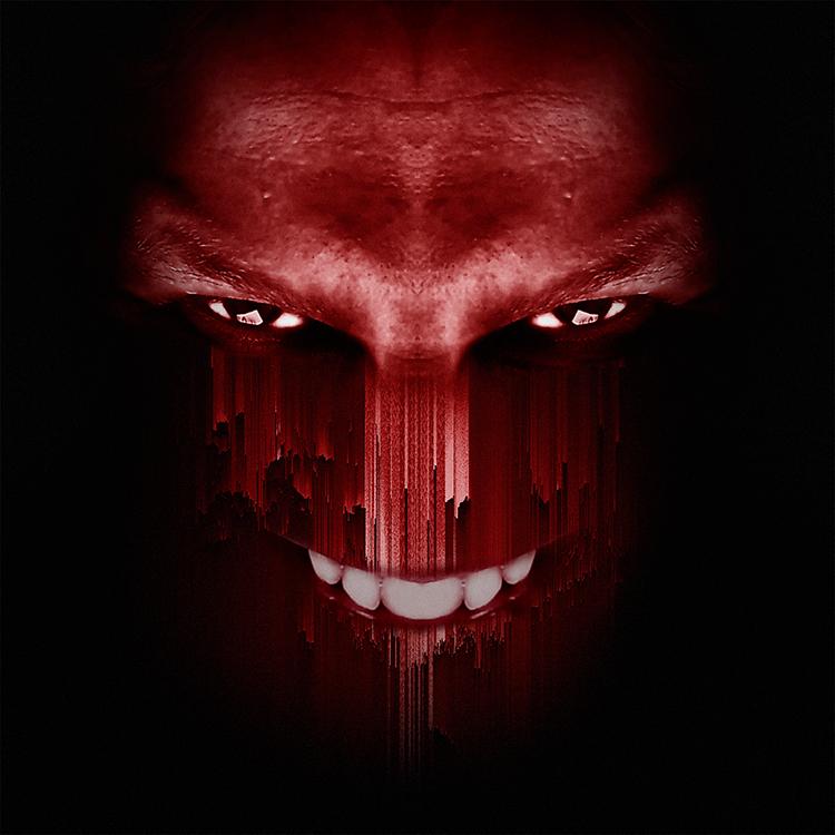 Aphex Twin - by Giacomo Carmagnola