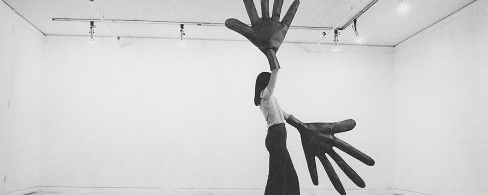 Radical Women - Latin American Art 1960 - 1985