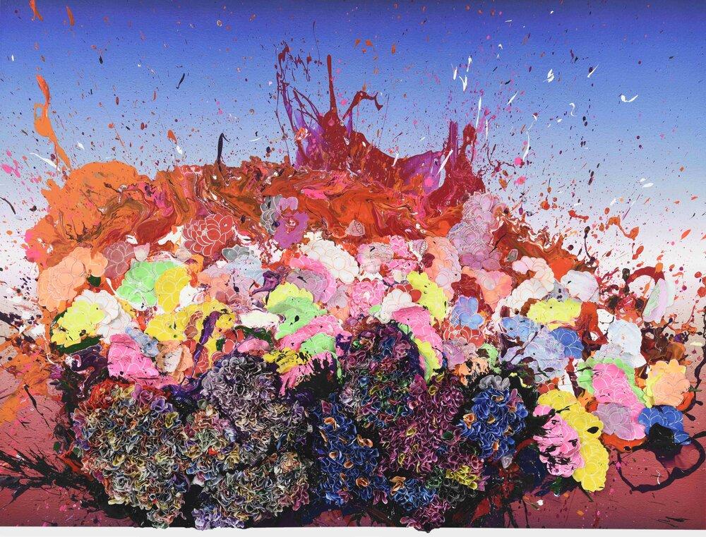 Zhuang Hong Yi at HOFA Gallery