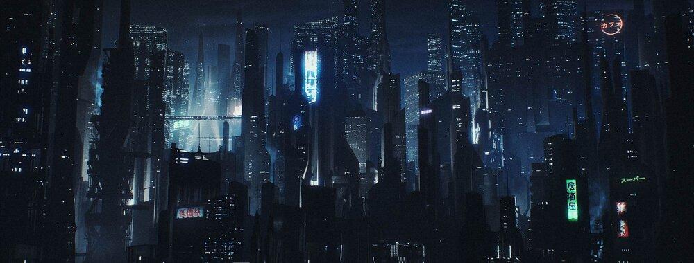 Researcher: Prologue / Sci-Fi Short Film by Vladislav Solovjov