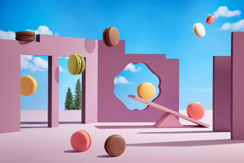 Sweet Dreams by Les Garçons