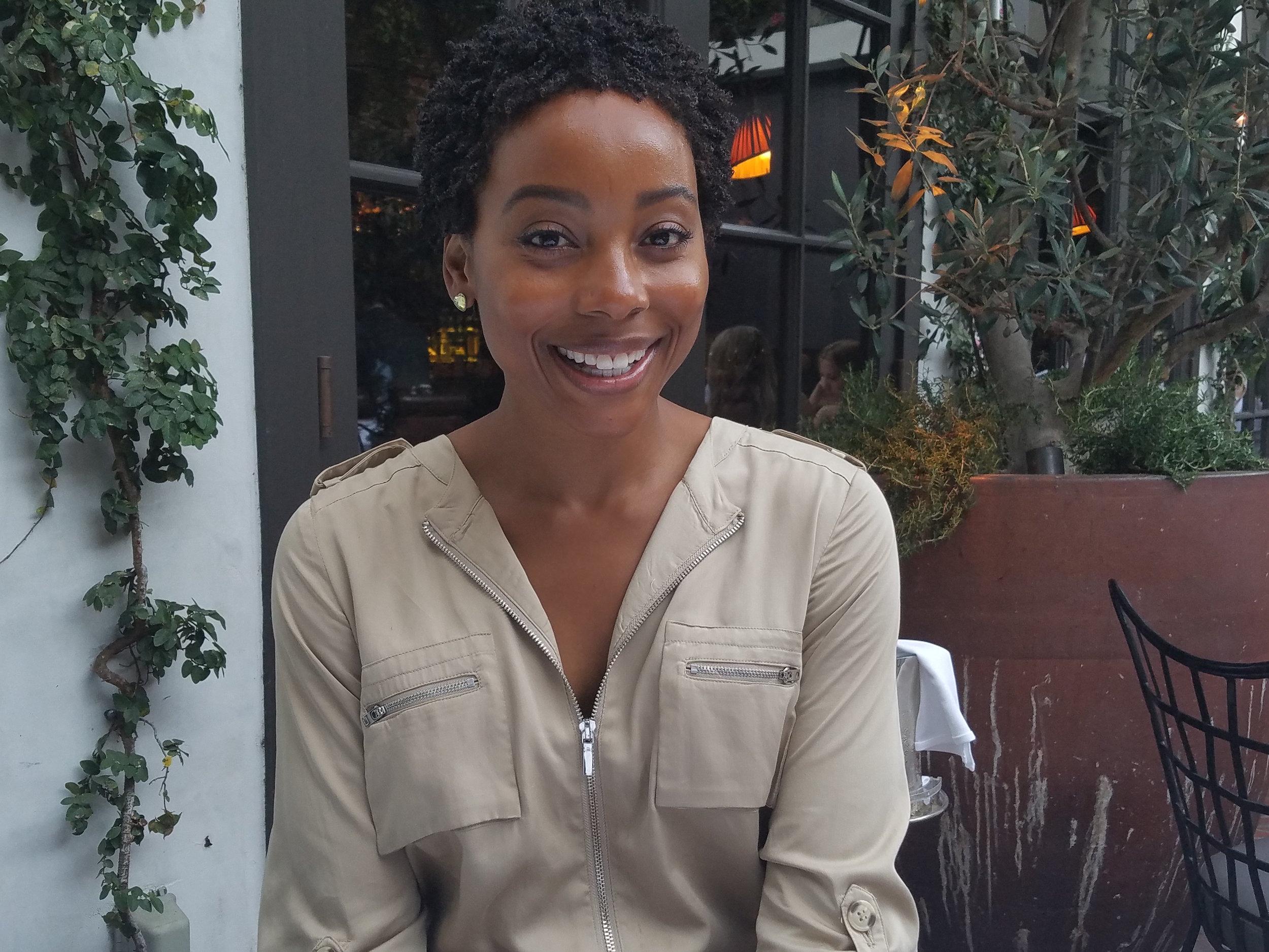 Erica Ashe