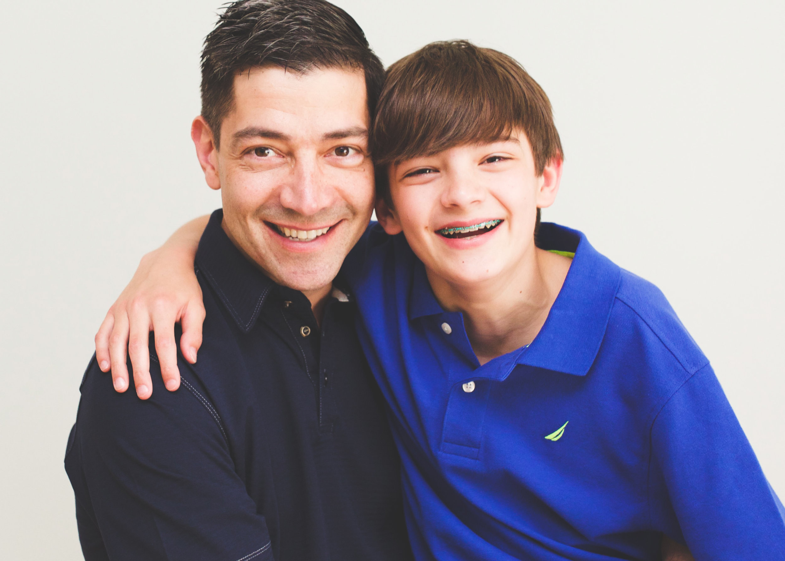 _Father son Studio photoshoot family Rye New York.jpg