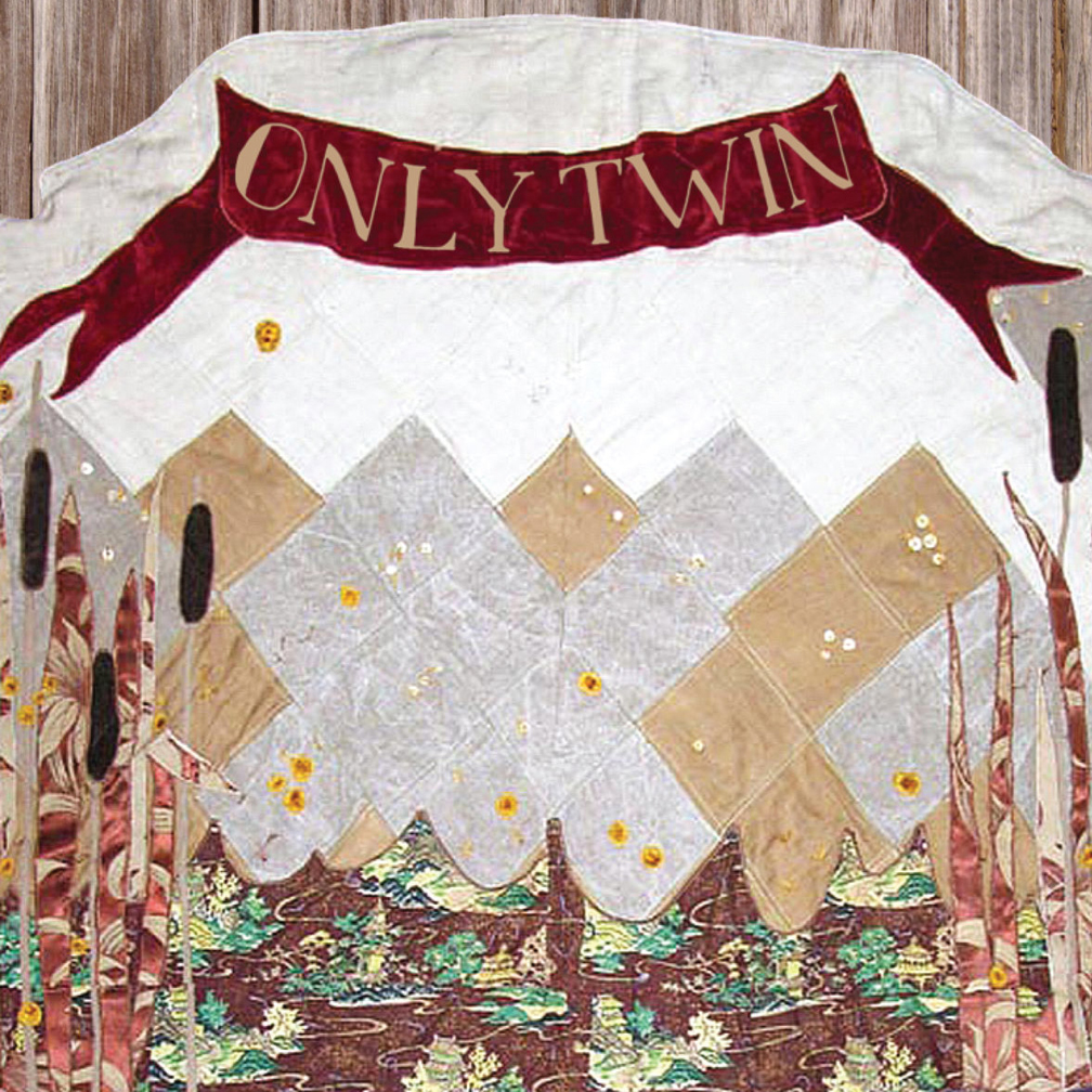 ONLY TWIN – Album Cover