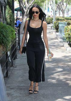 Draya Michele on Fashion Bomb Daily