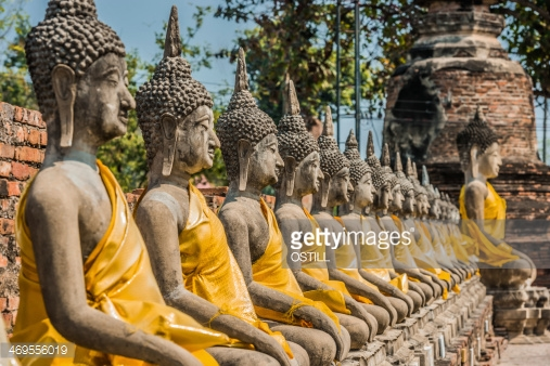 Thailand. The night markets look incredible. So do the beaches...and temples...