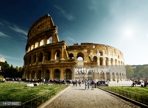 Rome, Italy. Mostly for history, but a large chunk of this trip would be me finding and eating gelato.