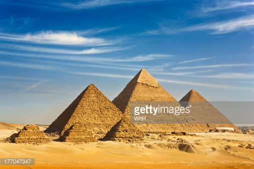 Egypt. I would love to go on an archaeological dig, or just spend a whole day seeing the impressive sites like the pyramids.