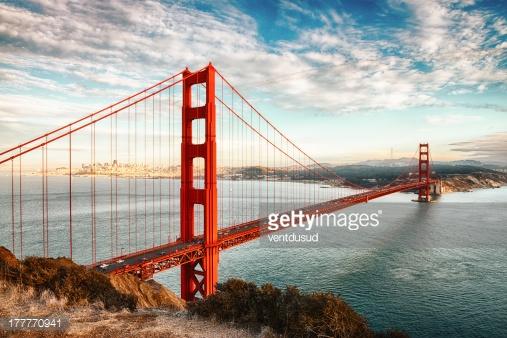 San Fran, California. This one may happen soon, fingers crossed!