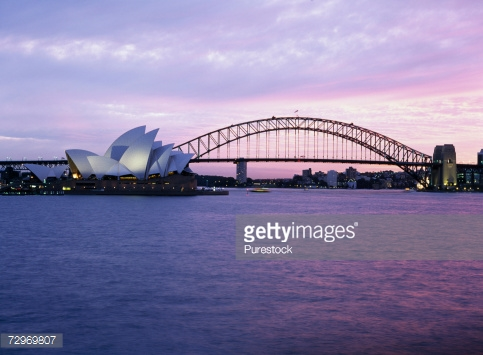 Sydney, Australia. If I ever get over my fear of poisonous things...