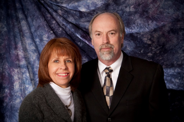 Living Hope Fellowship is led by Pastor Jerry and Sharon Cummings