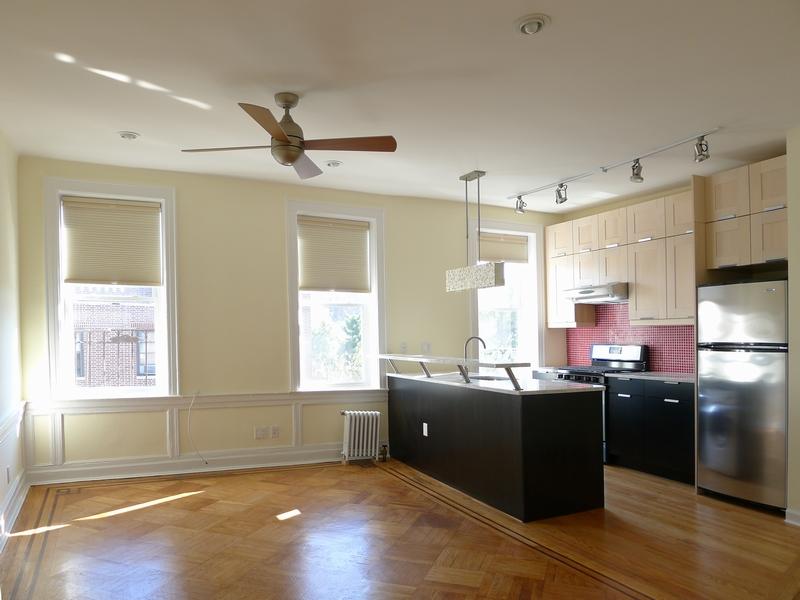 Living Room, 2903 Ft. Hamilton Parkway