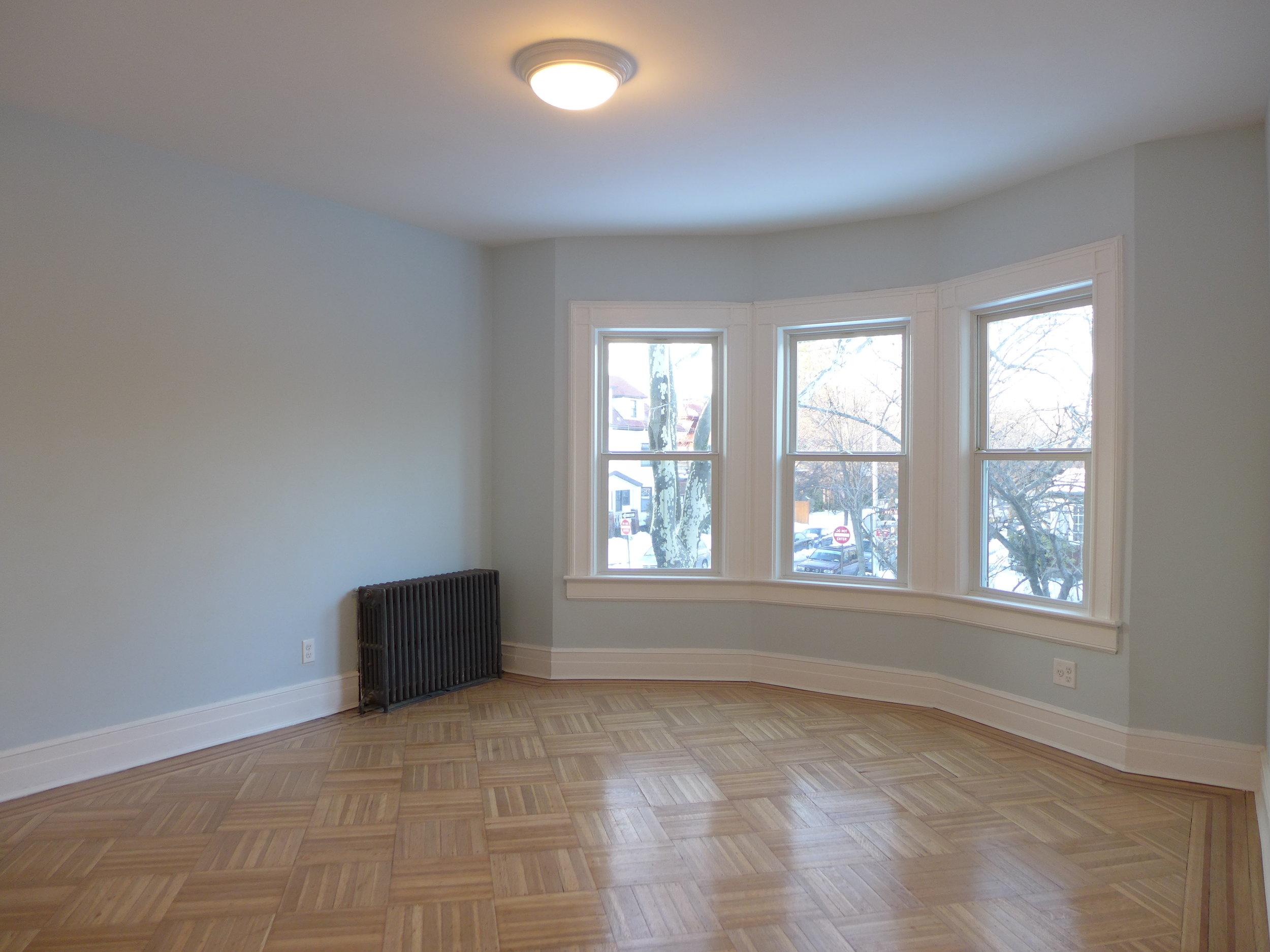 Living Room, 1801 Avenue H
