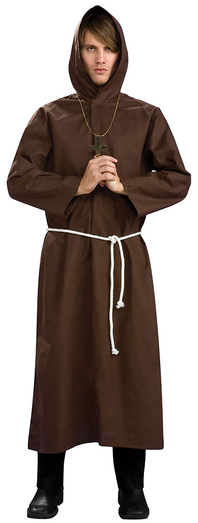 Brown Monk Robe costume.jpg