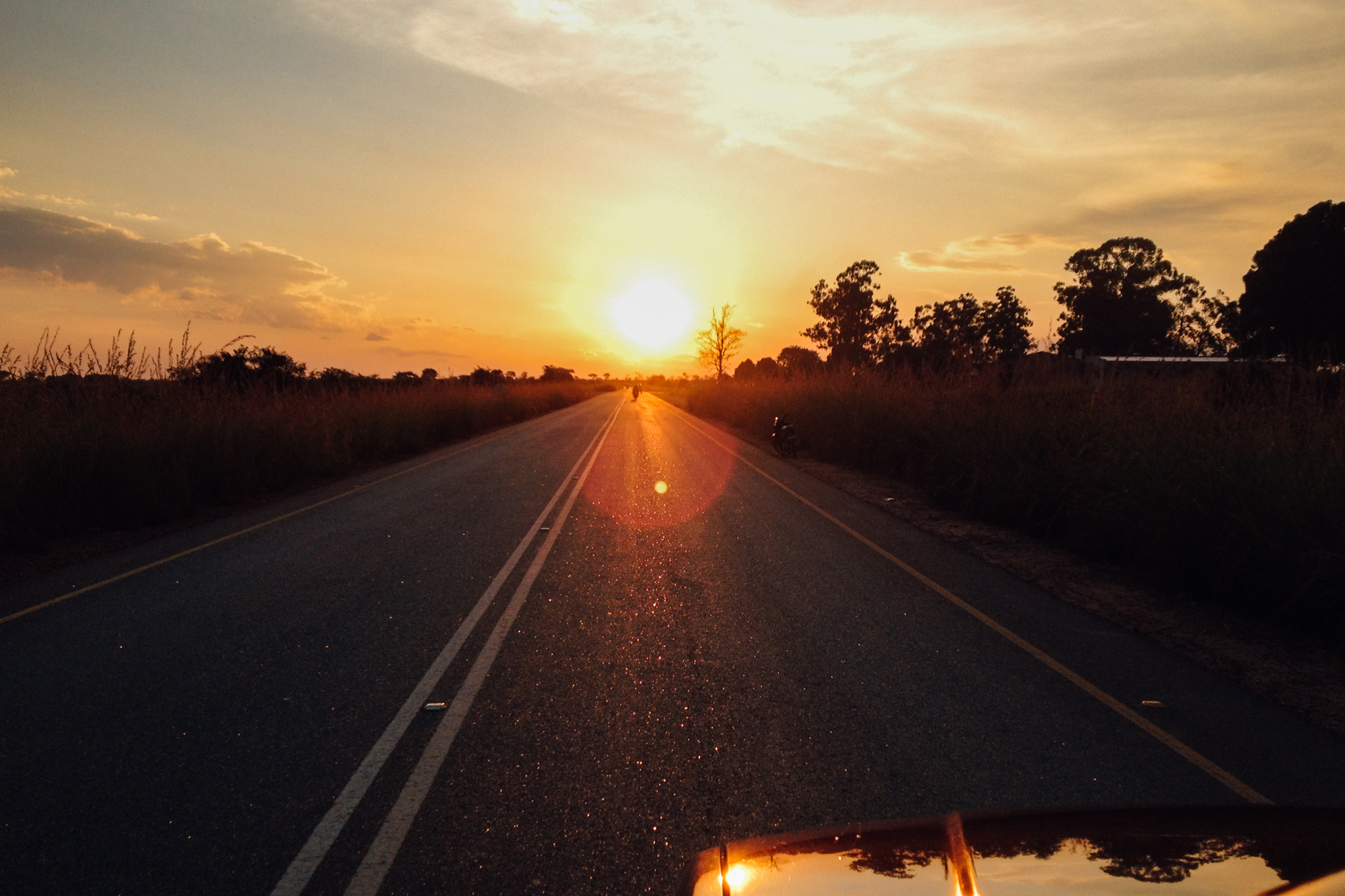 [2014] iPhone 4S - Saurimo, Angola