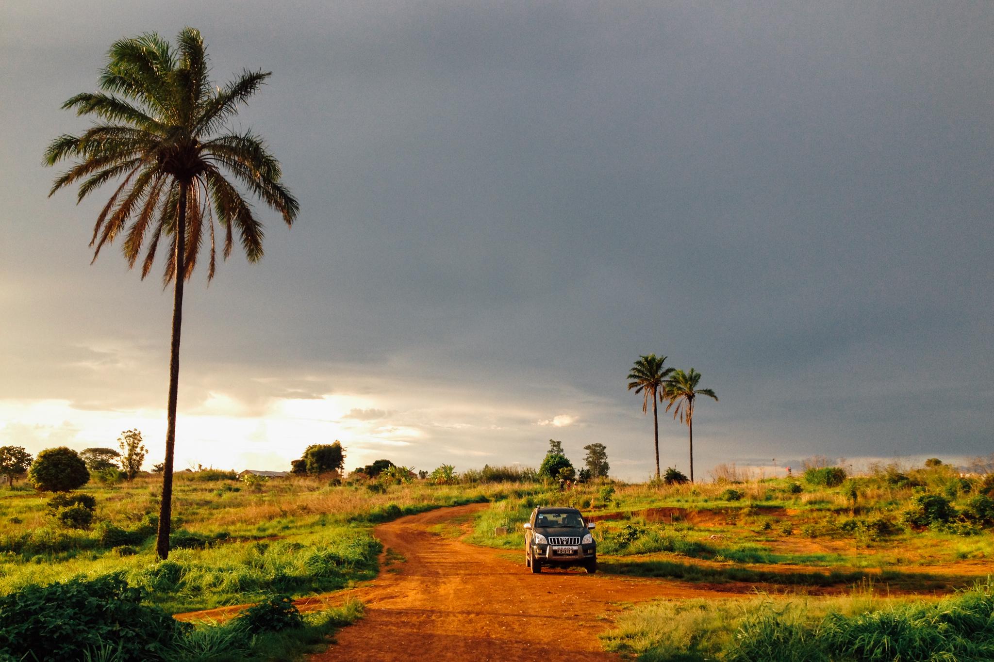 [2014] iPhone 4S - Cuemba, Angola