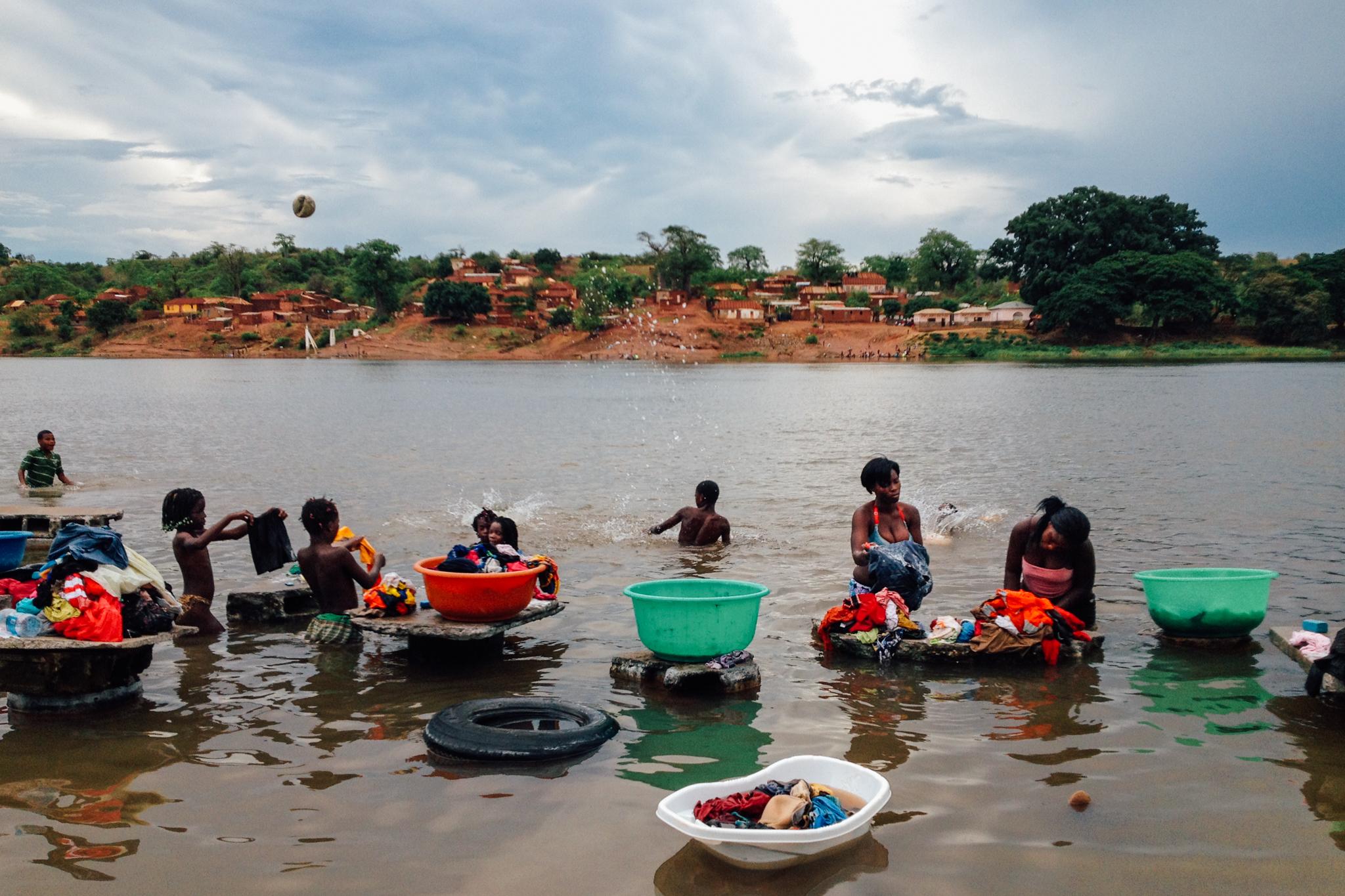 [2014] iPhone 4S - Dondo, Angola