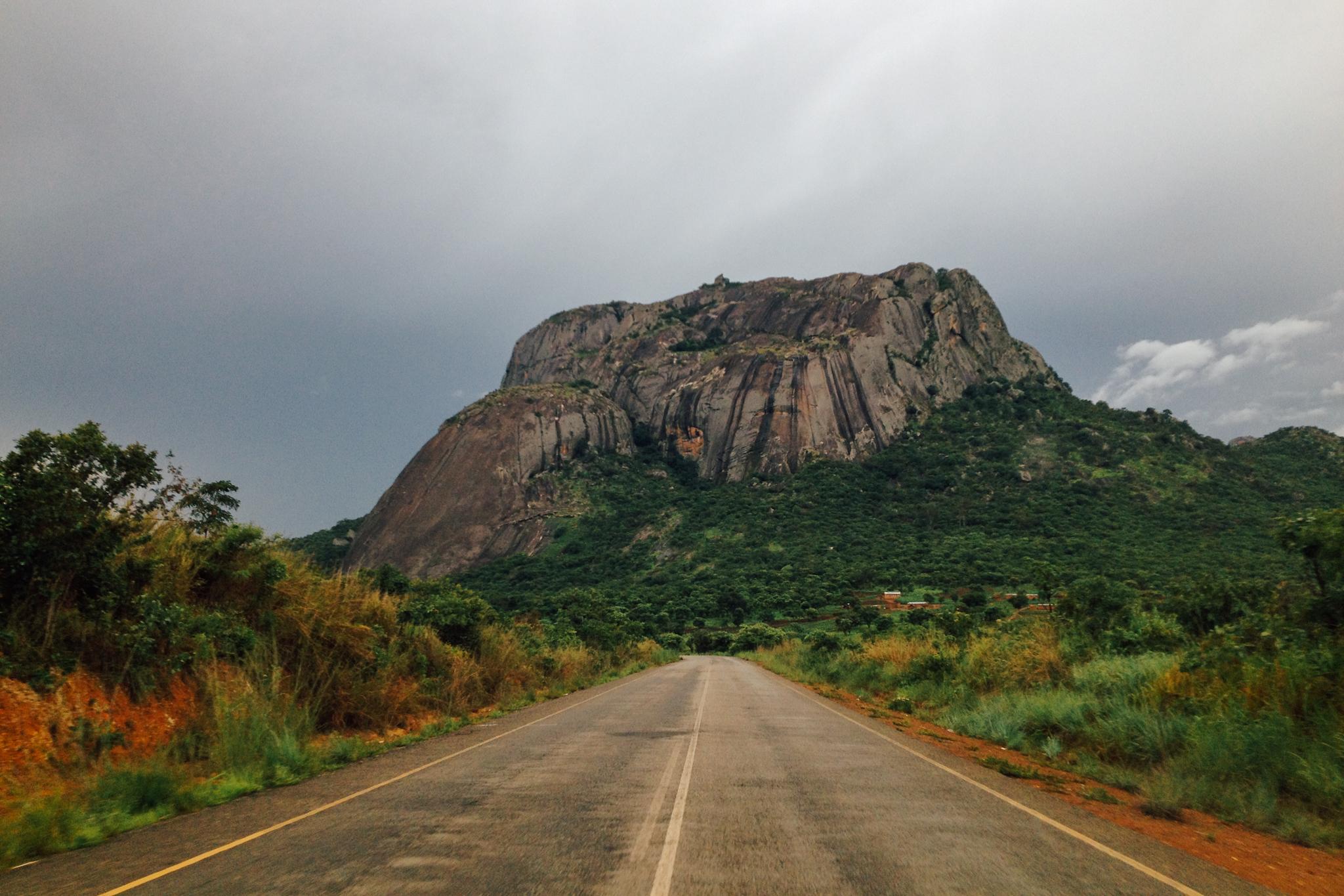 [2014] iPhone 4S - Kwanza Sul, Angola