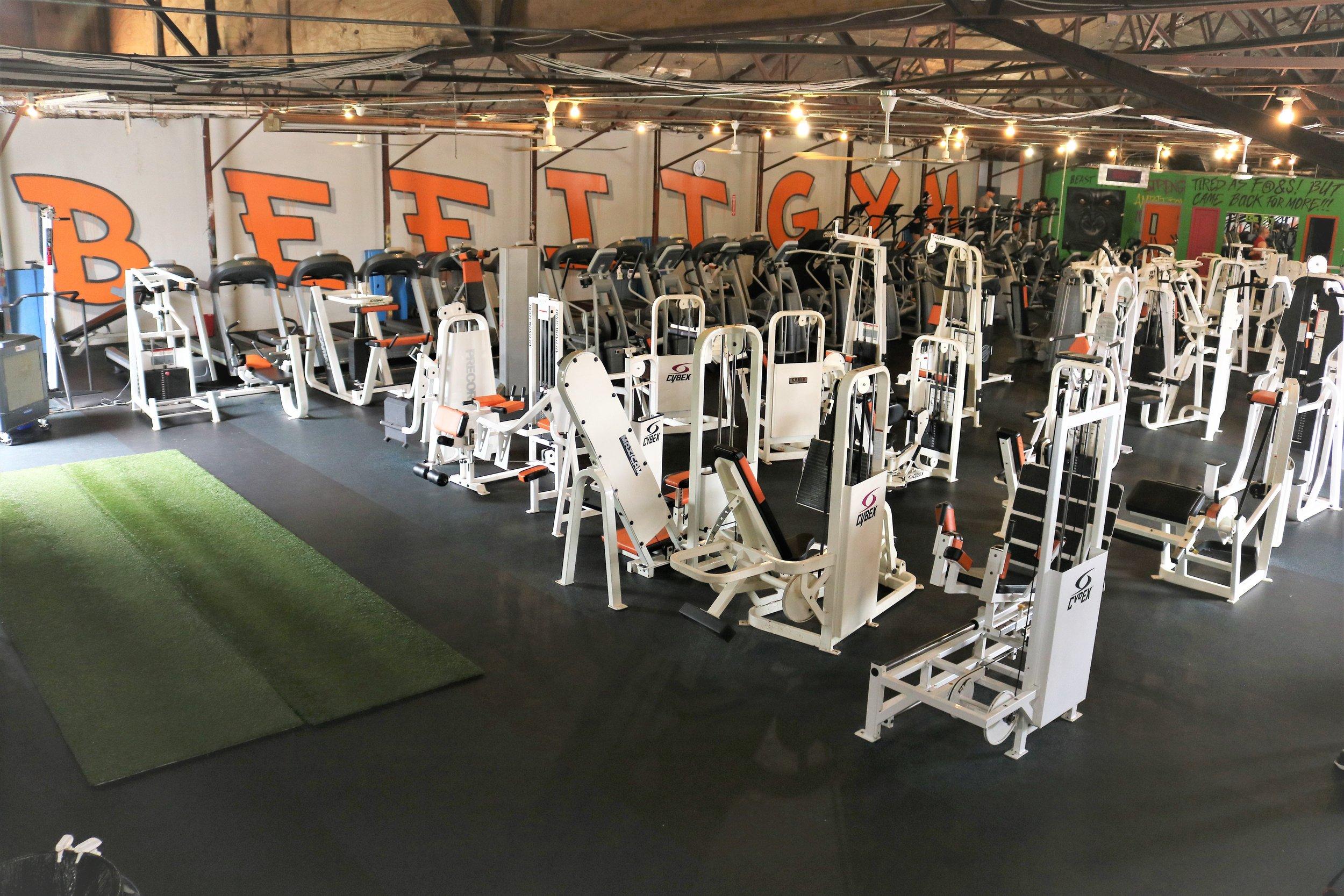 Official website of joe defranco defranco s gym