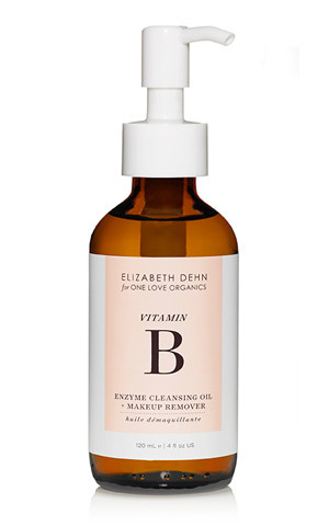 One Love Organics - vitamin b enzyme    CLEANSING OIL + MAKEUP REMOVER