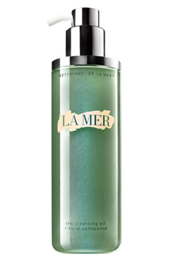 La Mer -  'The Cleansing Oil'