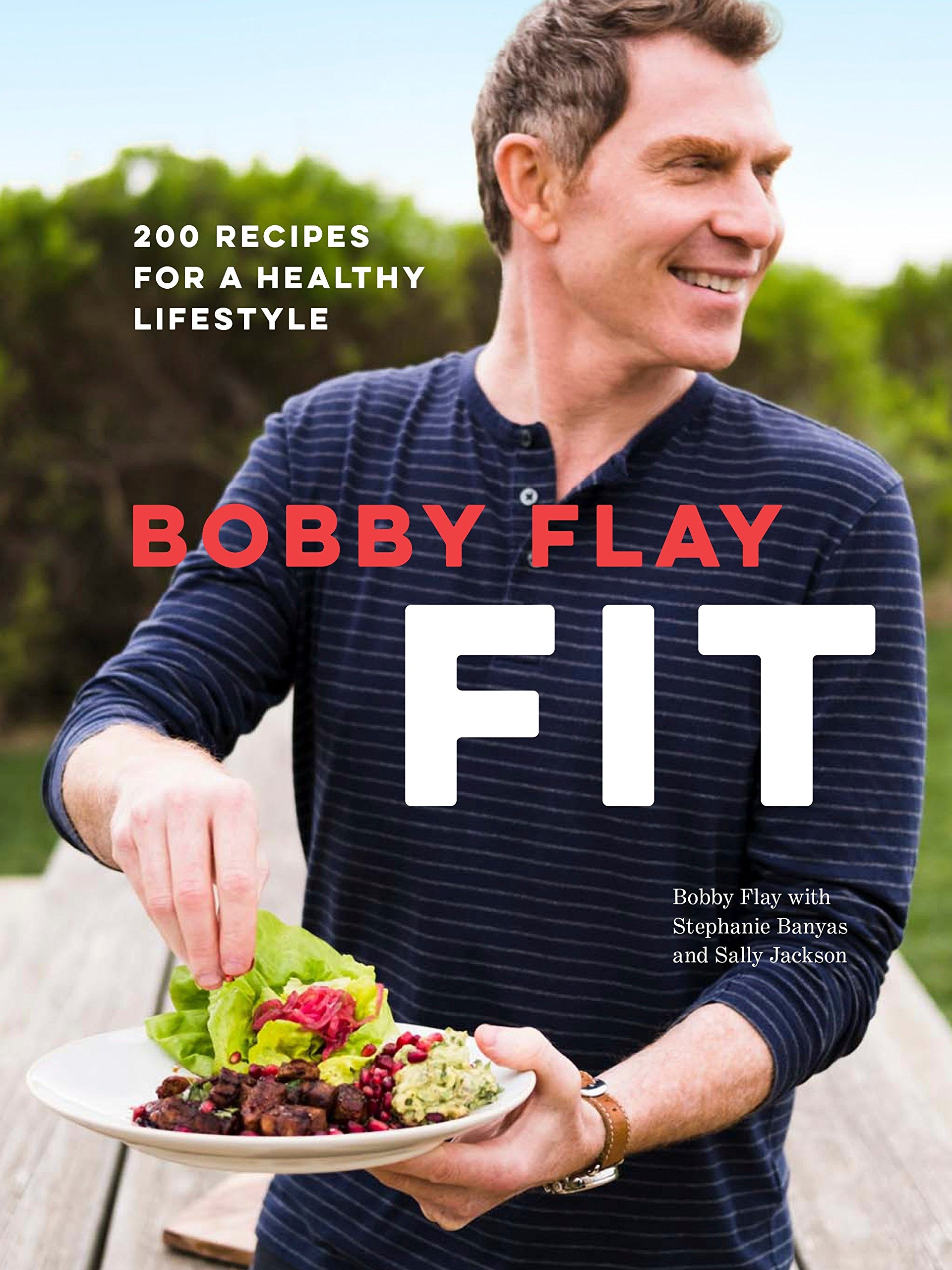Bobby Flay Fit - by Bobby Flay
