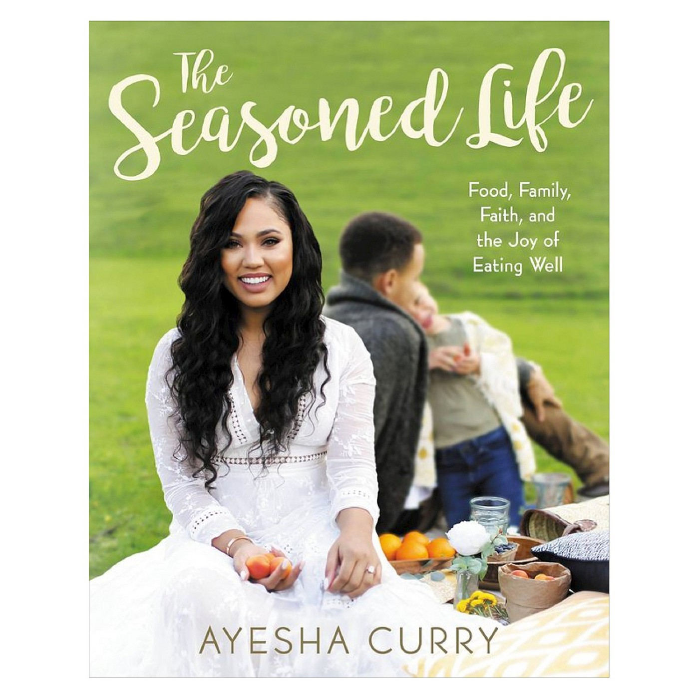 The Seasoned Life - by Ayesha Curry