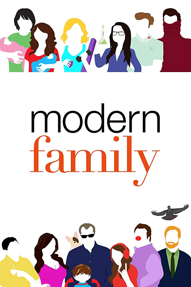 Modern Family    (Season 11) - Wednesday Nights on ABC @ 9pm or Catch up on Hulu  Returning for its last and final season, Modern Family comes back with an even fuller house; two words: Poppy & George. I gotta be honest, I hit the breaks on the last season of Modern Fam, but not for any particular reason. Once I got back in, I binged away and am officially on track for a final season of Dunphy love!