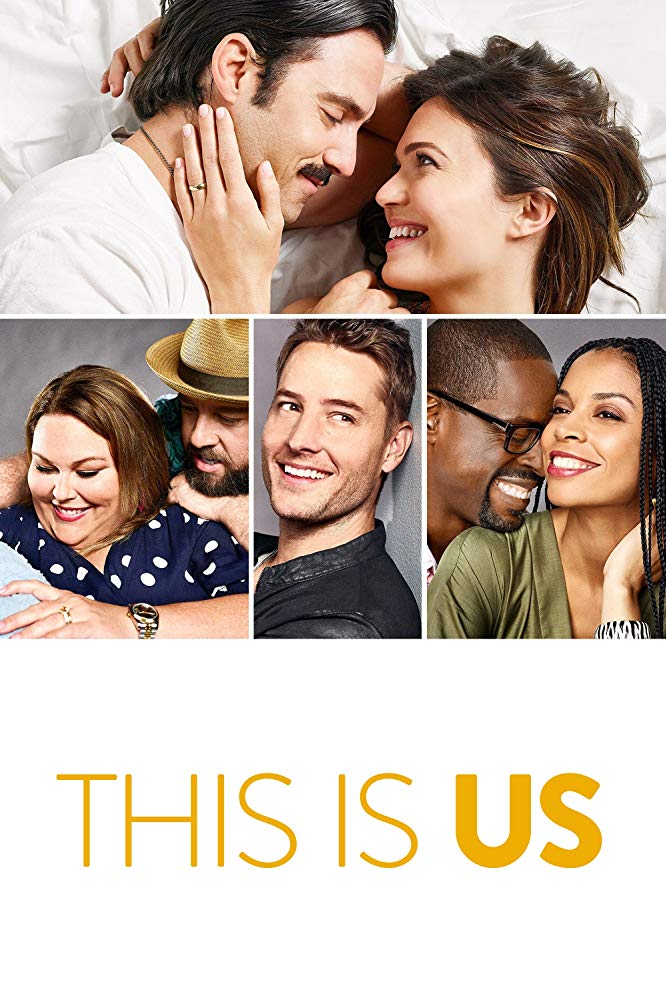 This is Us        (Season 4) - Tuesday Nights on NBC @ 9pm, or Catch up on Hulu  Do I even need to? lol You like it or don't. You need a good cry or you don't!