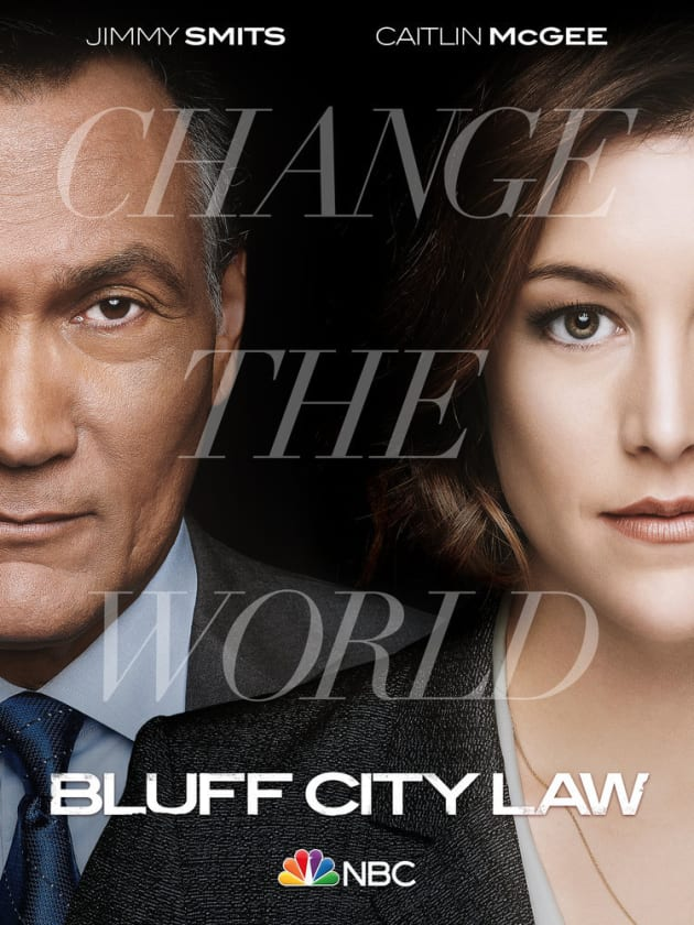 Bluff City Law     (Season 1) - Monday Nights on NBC @ 10pm, or Catch up on Hulu  A not so typical father/daughter law-abiding duo that come together in an unconventional way. This show is filmed with a beautiful Memphis city backdrop (bonus points for ACTUALLY shooting on location!) which provides a small town feel with big city drama. These two take on some major cases that are so realistic it's scary. It's entertaining, surprising and heartbreaking.