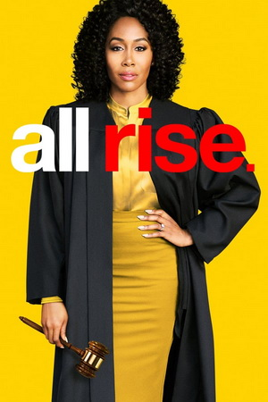 All Rise     (Season 1) - Monday Nights on CBS @ 9pm, or Catch up OnDemand  This edgy courthouse drama follows the lives of a newly appointed Judge and a super ambitious Deputy District Attorney, who HAPPEN to be buddies. There are some super fun characters who play into quirky story lines. Wanna know my favorite part of the show? The fact that Mr. Wade Kinsella from that little old show Hart of Dixie played by the handsome and charming Wilson Bethel IS that Deputy District Attorney!  Swoon