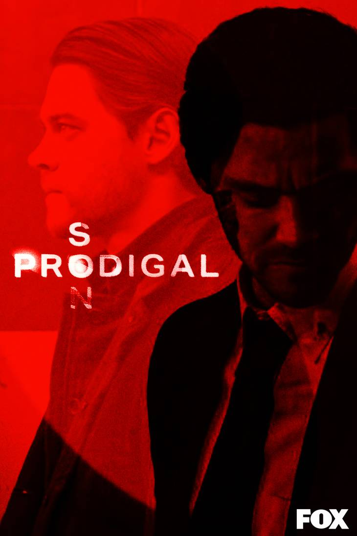 Prodigal Son     (Season 1) - Monday Nights on FOX @ 9pm, or Catch up on Hulu  If you were a fan of the show Dexter, then I have a feeling you will LOVE this show! Also, the lead is played by Tom Payne who I just had the pleasure of enjoying on The Walking Dead! This show is a mysteriously fresh take on a crime franchise that leaves you asking questions and salivating for more. It's perfectly written and definitely one of my top fav new premieres this Fall!