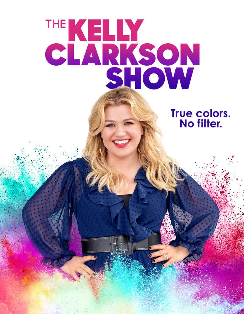 The Kelly Clarkson Show   - (Season 1) - Weekdays locally here in Fresno on The CW @ 1pm - Check your local listings  (station & time varies per location)   Ever since Kelly joined the panel of  Voice  judges, I've fallen even more in love with her and always thought she should have some sort of a talk show. BAM! This Fall she premiered her very own talk show and it's FABULOUS!!!! I love it so much! She opens every show by covering a song picked by an audience member, then asks the audience why they chose that song and what it means to them! She also chose to do panel seating where all her guests can sit together and chat throughout the show. This vibe of this show reminds me a lot like Ellen - It's so cheerful, heartwarming and full of surprises! Definitely check it out!  #ambushchristmas