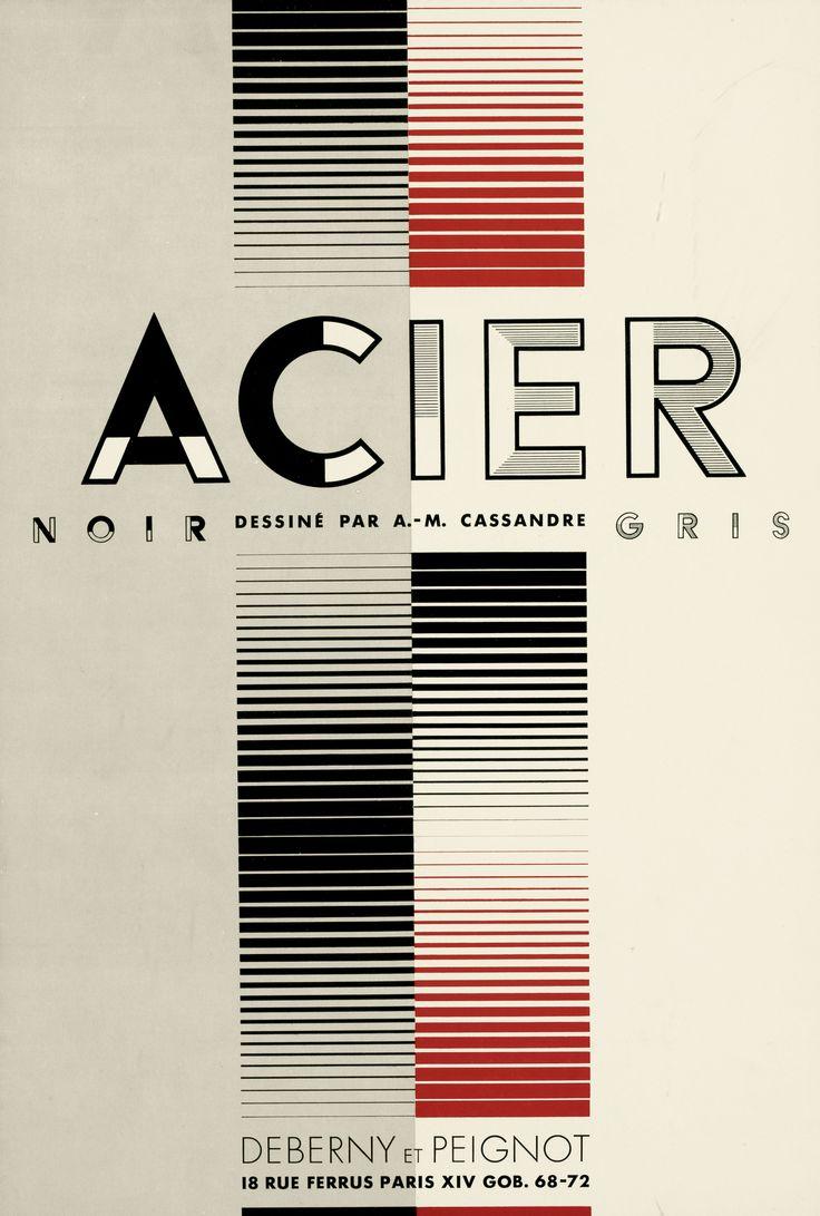 Acier Noir et Gris AJM Cassandre.jpg