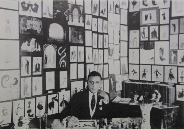 Art Deco Artist - Erte