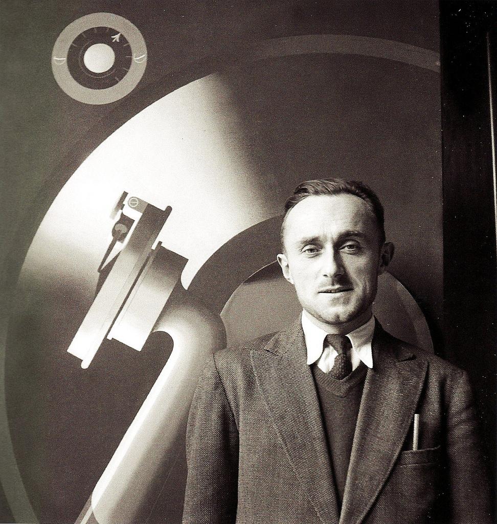 Art Deco Artist AM Cassandre