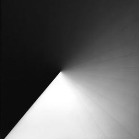 Art Deco Black & White Colour Scheme