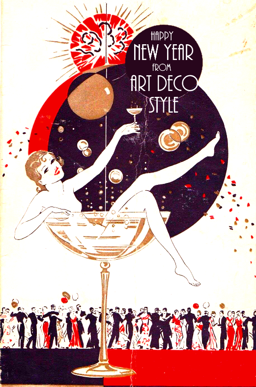 Art Deco Style The Ultimate Guide To Art Deco