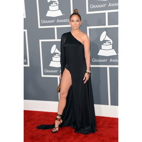 Jennifer Lopez on Red Carpet.jpg
