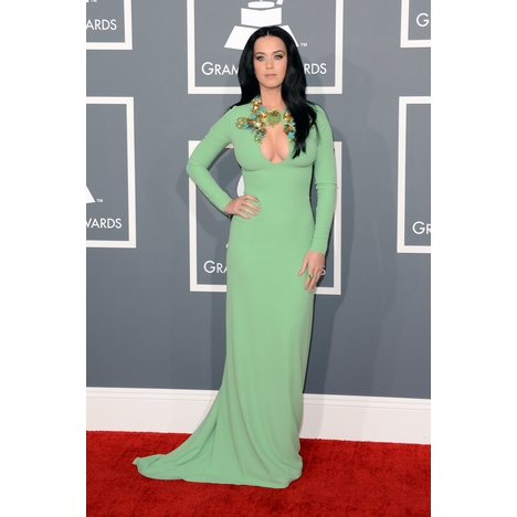 Katie Perry on Red Carpet.jpg